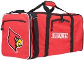 Northwest NCAA Louisville Steal Duffel