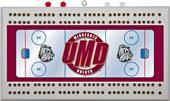 Rico NCAA Minnesota Duluth Bulldogs Cribbage board