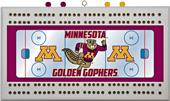 Rico NCAA Minnesota Gophers Cribbage board