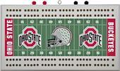 Rico NCAA Ohio State Buckeyes Cribbage board