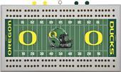 Rico NCAA Oregon Ducks Cribbage board