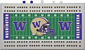 Rico NCAA Washington Huskies Cribbage board