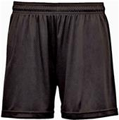 Badger Sport C2 Mesh Women's Shorts