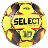 Select Numero 10 Turf Match NFHS Soccer Ball - C/O