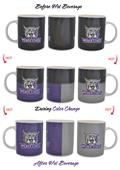 Weber State University ThermoH Exray Mug