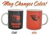 Sunkiss Oregon State ThermoH Exray Mug