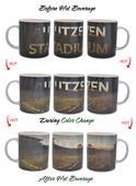 NCAA Autzen Stadium ThermoH Exray Mug