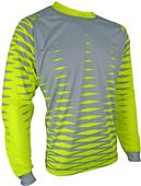 Vizari Adult/Youth Corsica Goalkeeper Jersey