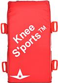 ALL-STAR Catcher KneeS'ports-NO Delta Flex Harness