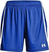 Under Armour Women Girls Maquina 2.0 Soccer Shorts