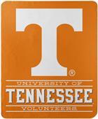 "Northwest NCAA Tennessee ""Control"" Fleece Throw"