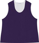 Badger Womens C2 Reversible Mesh Pinnie