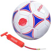 GoSports Premier Soccer Ball With Premium Pump