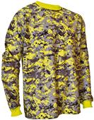 Vizari Deceptor Camo Goalkeeper Soccer Jerseys CO