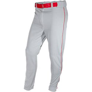 7376bef603c ALL-STAR Youth Baseball Pants with Piping - Baseball Equipment   Gear