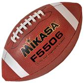 Mikasa Junior Composite Rubber Footballs