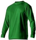 Alleson Adult/Youth Multi Sport Tech L/S T-Shirts