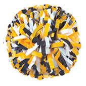 Pepco Adult Cheerleaders 3 Color Mix Poms