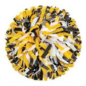 Pepco Youth Cheerleaders 3 Color Mix Poms S11P-M6