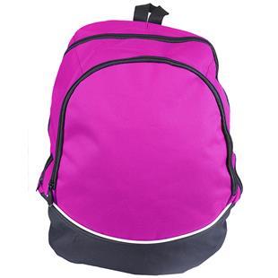 Augusta Sportswear Tri-Color Backpack 5b6db3dd0ba5e