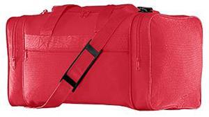 a10ce3ec0722 Augusta Sportswear 600D Poly Small Gear Bags - Soccer Equipment and Gear