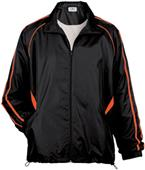 Teamwork Youth Microfiber Shell Contender Jacket
