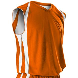 c251ce48581a Alleson 54MMRY Youth Reversible Custom Basketball Jerseys - Basketball  Equipment and Gear
