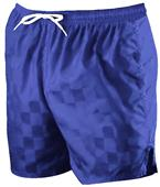Alleson Youth Checkerboard Soccer Shorts-Closeout