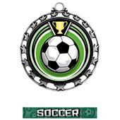 Hasty Super Star Medal Soccer Eclipse Insert