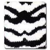Red Lion Zebra/Tiger Stripe Wristbands