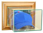 "Perfect Cases ""Cap/Hat"" Wall Mount Display Cases"
