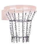 Premium Steel Basketball Net Zinc plated FT11