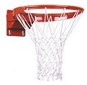 Adj Competition Tube Tie Breakaway Basketball Rim
