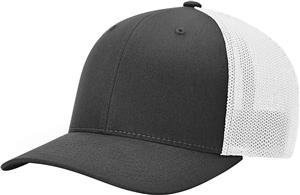 Richardson 110 Mesh Back Flexfit Caps - Soccer Equipment and Gear