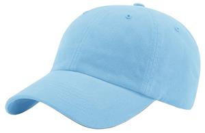 68571a6bf42 Richardson R55 Garment Washed Twill Caps - Soccer Equipment and Gear