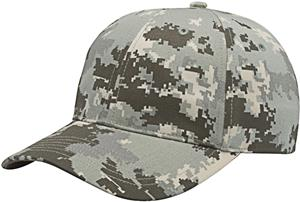27bbbfff Richardson 845 Poly Twill Flexfit Camo Caps - Closeout Sale - Soccer ...