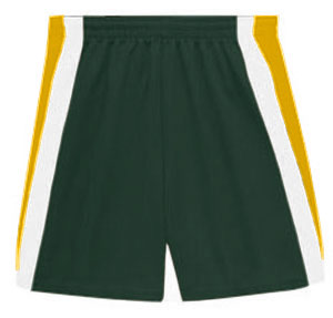 FOREST/WHITE/ATHLETIC GOLD
