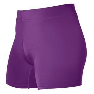 89a5b717104a Purple Shorts & Pants Volleyball Compression Wear   Epic Sports