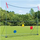 Fisher Portable Football Goal Post Targets