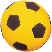 Martin Sports Coated Foam Soccer Balls
