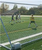 "ShootOut No-Tip/Value 4"" Soccer Goal Packages"