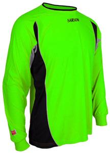2f6557bf234 Sarson USA Adult/Youth Lusaka Custom Soccer Goalie Jersey - Soccer  Equipment and Gear