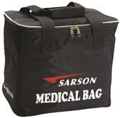 Sarson USA 100% Polyester Marseille Medical Bag