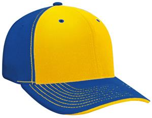 XL  7 3//8 to 8 HAT NEW Pacific Blue B Pacific Flexfit M2 Technology L