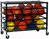 Champion Sports All Pro Ball Locker