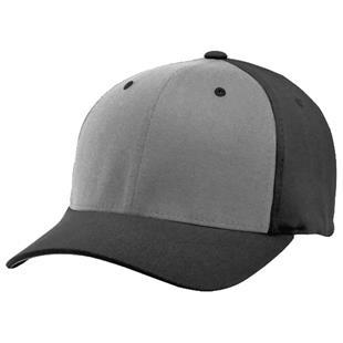 Richardson 185 Twill R-Flex Ball Caps - Baseball Equipment   Gear c7d2a809ebb3