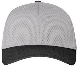 Pacific Headwear 808M Coolport Mesh Custom Baseball Caps - Baseball  Equipment   Gear 6ac9d070604
