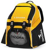 Diadora Squadra Backpacks- Closeout