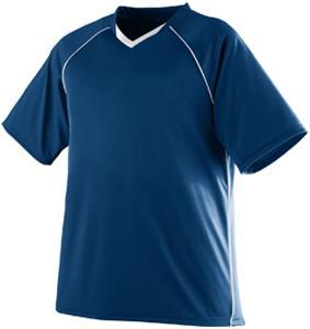 472b5ce4ef6 Augusta Striker Moisture Wicking Custom Soccer Jersey - Soccer Equipment  and Gear