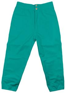 f77d44bd412 Softball Pants with Elastic   Snap - Baseball Equipment   Gear
